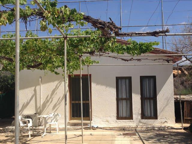 Nissi House Chalet