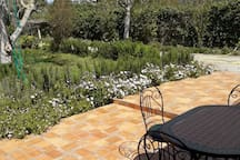 Bouskoura : Maison avec jardin prêt de la foret