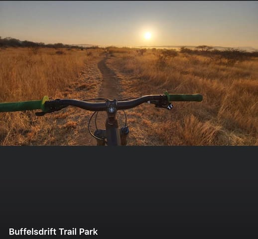 Buffelsdrift Mountain Bike Resort