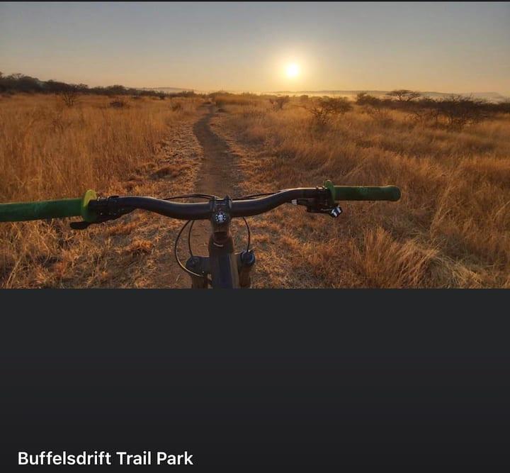 Buffelsdrift Mountain Bike Resort