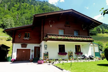 House Gold - the alpine hideaway - Lakás