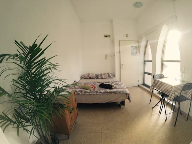 Good things come in small packages - Tel Aviv-Yafo - Apartment