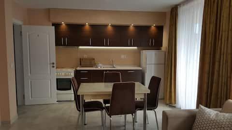 "Luxury 2-bedroom apartment ""Mariana"""