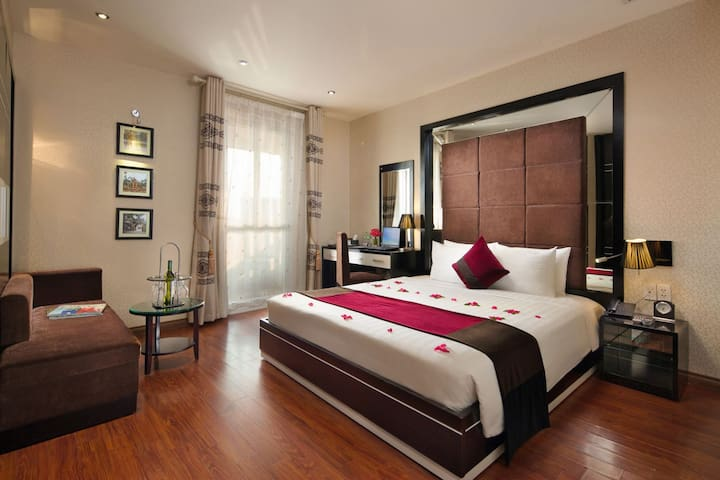 Executive Suite in Hanoi! - Hanoi - Apartament