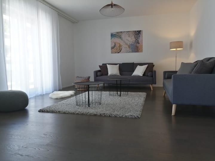 Wonderful flat in the City center - with balcony