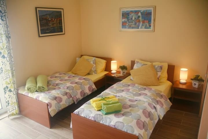 Marina guesthouse room - Curzola - Bed & Breakfast