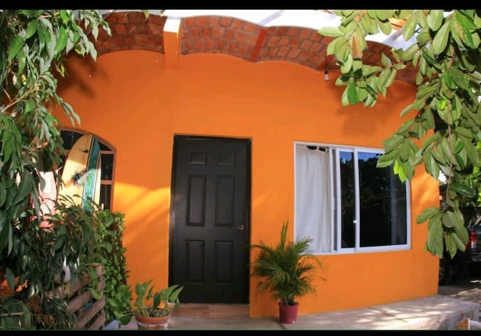 I Renting Bungalow Gran Pez Barracuda pet friendly