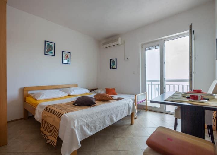 Apartments Ćosić - Studio with sea view 6