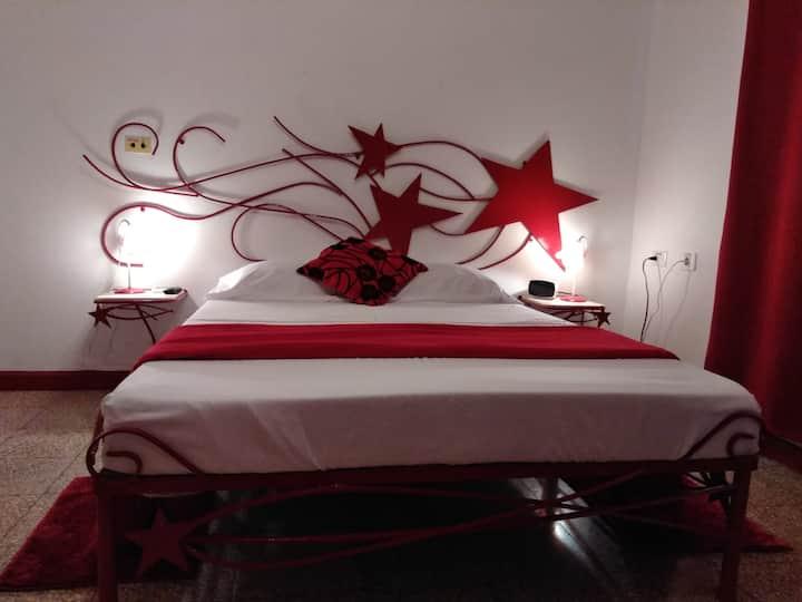 Violet House Hostel Room 2 of Rudy Carralero