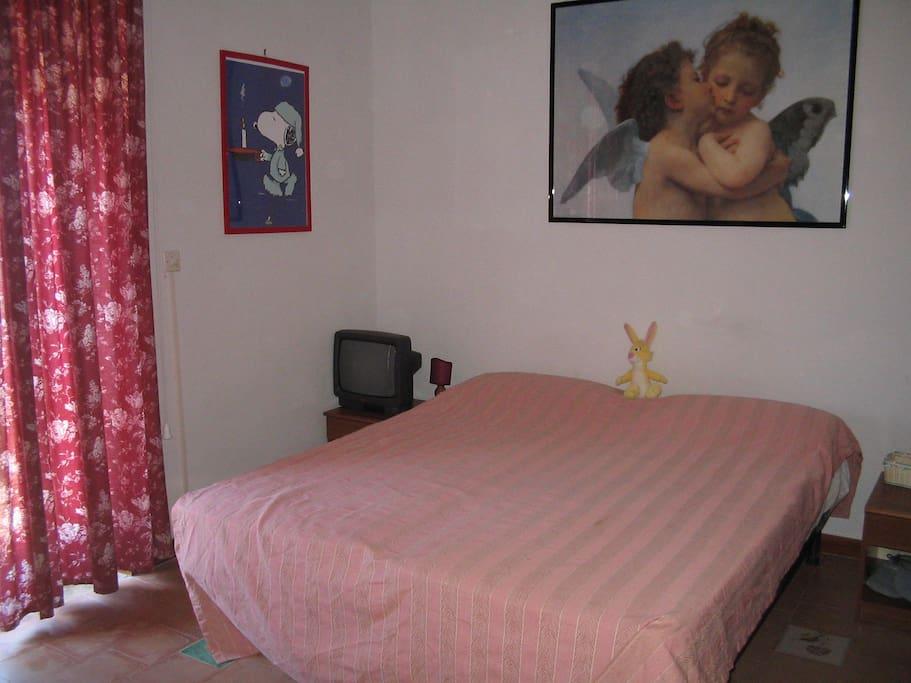 un'altra camera