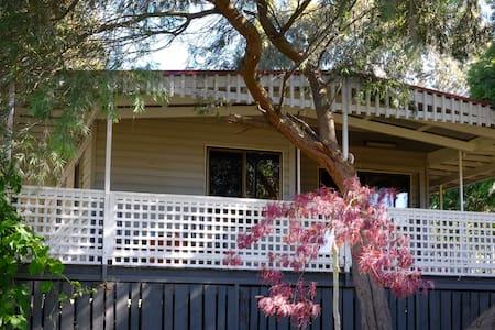 Charming Weekender - Deans Marsh - House
