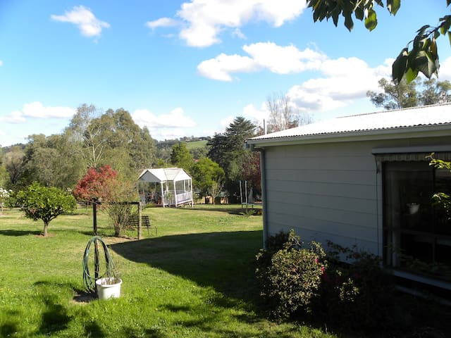 Heart of the Yarra Valley - Seville - Cabin