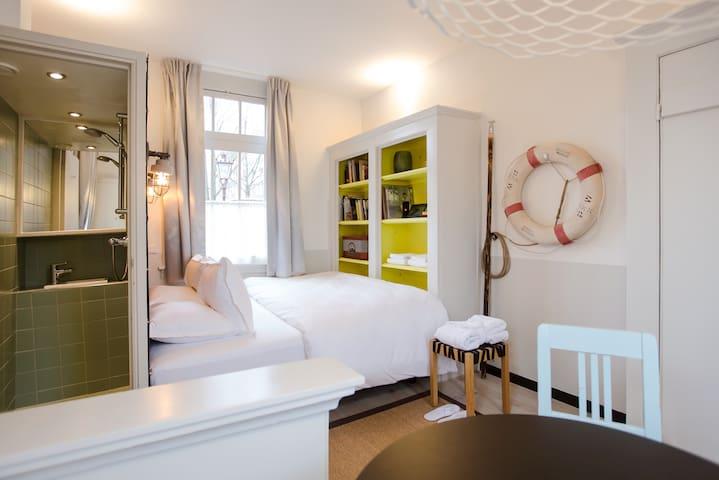 SWEETS hotel Scharrebiersluis