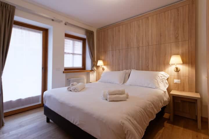 Mirtillo Blu Family Apartment (6p)
