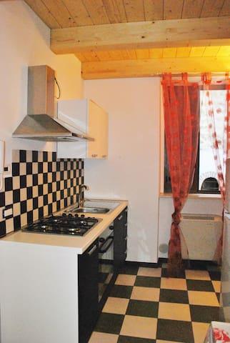 Il Giramondo Affittacamere - Guglionesi - Appartement