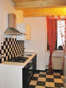 Il Giramondo Affittacamere - Guglionesi - Apartment