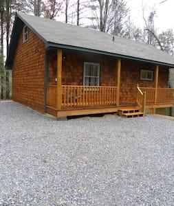 Hemlock Cabin - Clayton - Cabanya