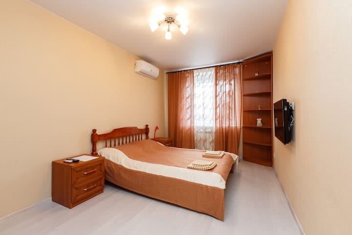 Апартаменты на Декабристов 8