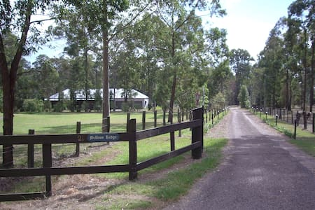 Quiet bush setting, very private, great location. - Richmond Vale