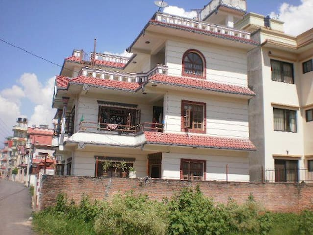 Lalitpur Kathmandu Nepal - Lalitpur - House
