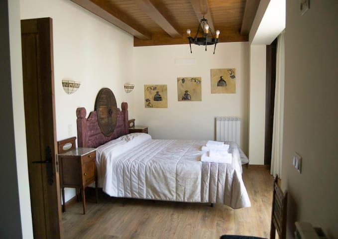casa velez iguzquiza - Igúzquiza - House