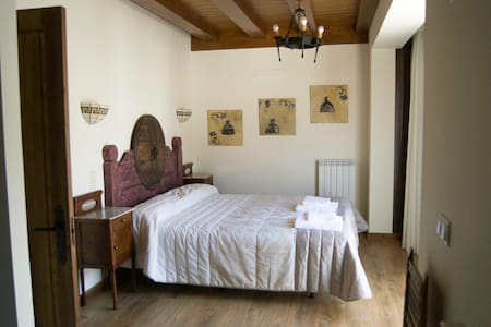 casa velez iguzquiza - Igúzquiza - Huis
