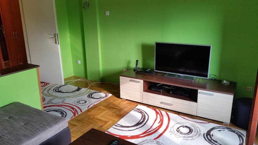 Cozy Studio CojaDeja - Novi Sad - Apartment