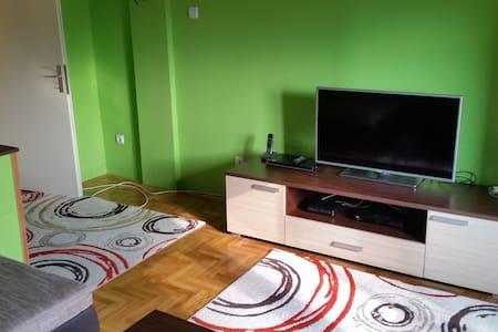 Cozy Studio CojaDeja - Lakás