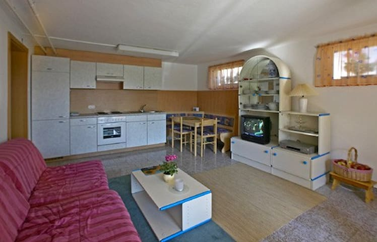 Bled Slovenia (URL HIDDEN) - Gorje - Apartment