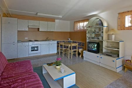 Bled Slovenia www.apartmabled.si - Gorje - Apartamento