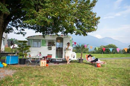 Rollhotel in Alpnachstad am See - Alpnach