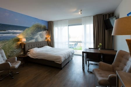 Familie hotelsuite 4 pers. Renesse - Renesse