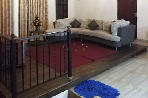 TeakStage House Negombo