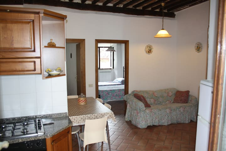 Casa vacanza-Holiday House in Torniella