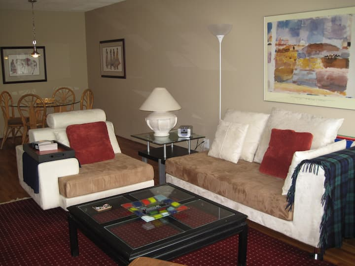 A Perfect Hotel Alternative!!!