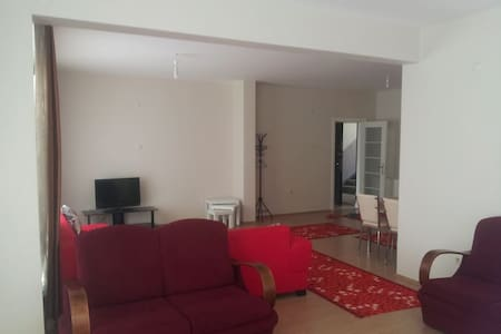 Kocaeli Merkez'de 5+1 Daire 1055 - İzmit - Apartemen