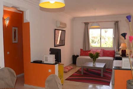 TRES BEL APPARTEMENT MARRAKECH