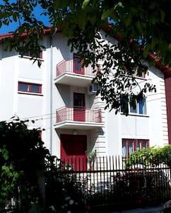 Apartment on the Black Sea Coast 2 - Willa