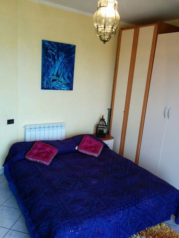 Private room near Alghero - Sassari