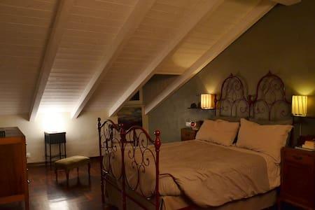 Accogliente mansarda -  cosy attic - Apartment