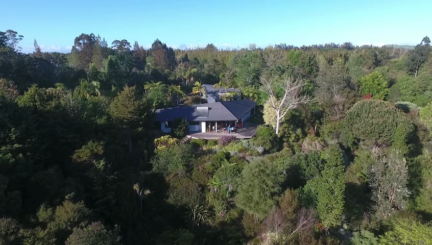 Riverside Calm - Waipapa - House