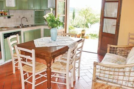 """""""IL COLLE"""" relax nella  campagna Toscana (FI)"""