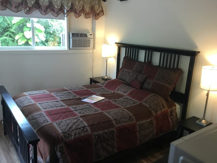 Luxury at a Budget Price until Dec 31. $49/night!