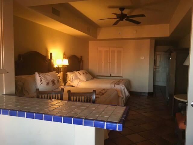 Ocean View Junior Suite in Cabo.  Dec 23-January 6