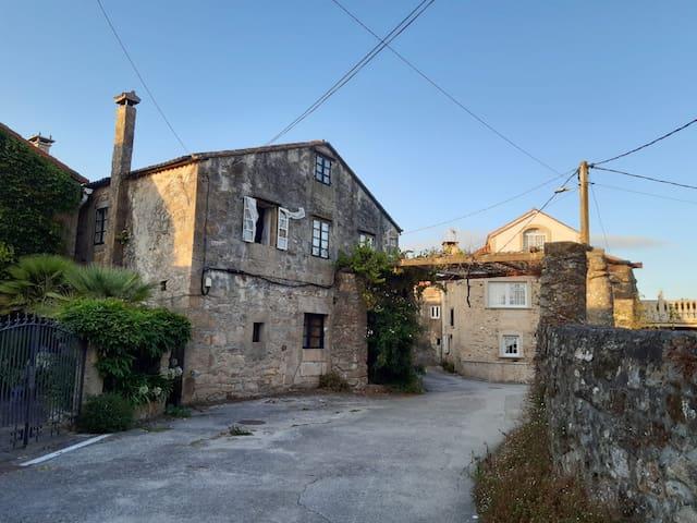 Casa De Campo Baldaio-Razo  H 4