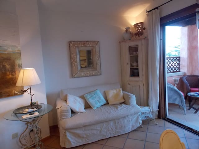 40 meters from the beach - Pittulongu - Appartement