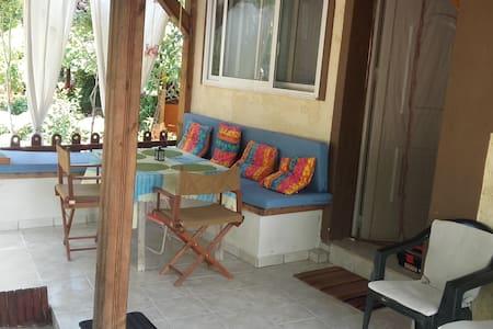 Apartment in Nikiti Chalkidiki 100 m from the sea - Νικήτη