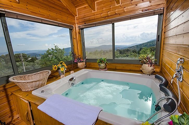 Amirim View - Large Suite - Amirim - Treehouse