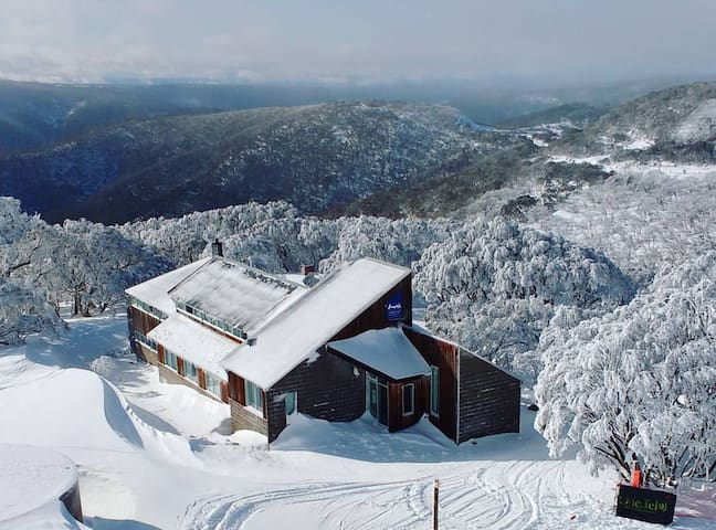 Ski-in/out lodging for 4 - Hotham Heights - Egyéb