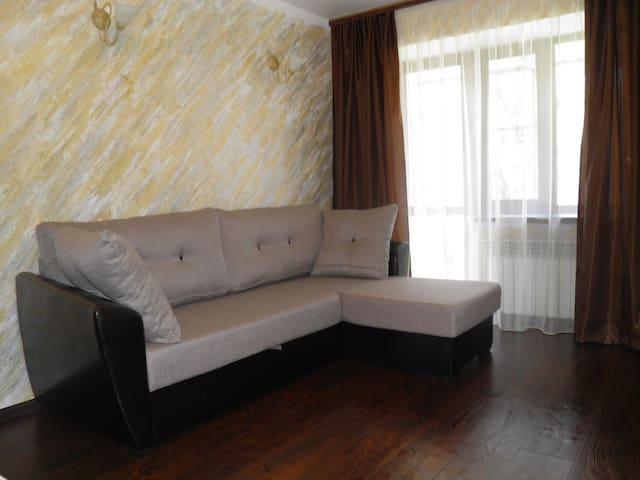 Апартаменты LUXURY - Железноводск - Apartment